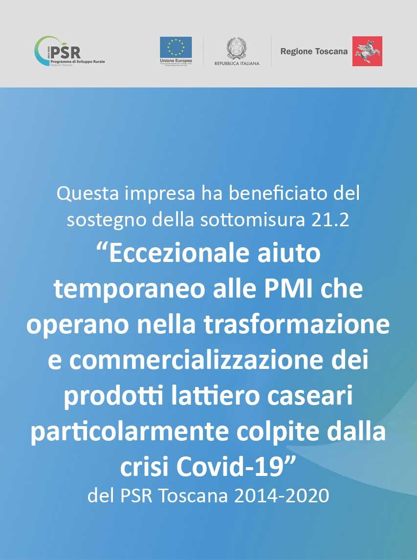 PSR Toscana 2014-2020